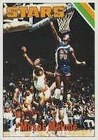 Moses Malone Rookie Cards Guide and Checklist