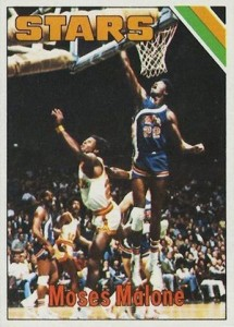 Moses Malone Rookie Cards Guide and Checklist 1