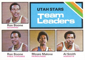 Moses Malone Rookie Cards Guide and Checklist 3