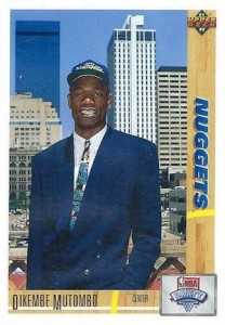 2015 Basketball Hall of Fame Rookie Card Collecting Guide 1