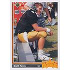 1991 Upper Deck Football Cards