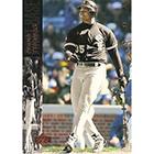 1994 Upper Deck Baseball Cards