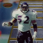 1996 Bowman's Best Football Cards