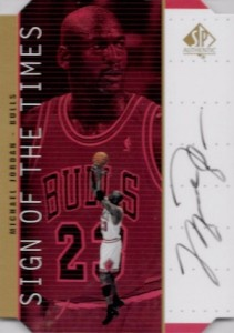 1998-99 SP Authentic Basketball Cards 30