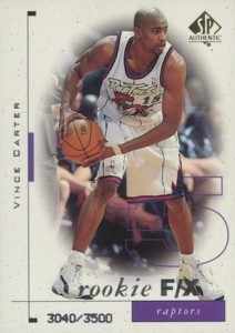 1998-99 SP Authentic Basketball Cards 4