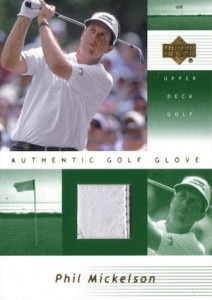 Master Your Golf Collection with the Top Phil Mickelson Cards 7