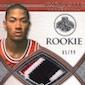 Top 10 Derrick Rose Rookie Cards