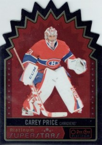 2014-15 O-Pee-Chee Platinum Hockey Cards 27