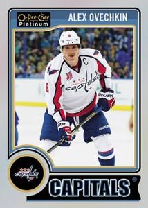 2014-15 O-Pee-Chee Platinum Hockey Variations Guide 43