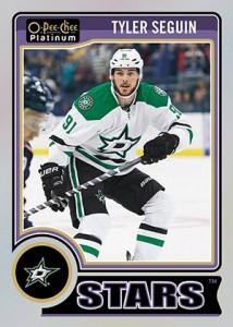 2014-15 O-Pee-Chee Platinum Hockey Variations Guide 49