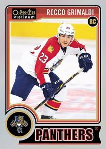 2014-15 O-Pee-Chee Platinum Hockey Variations Guide 77