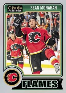 2014-15 O-Pee-Chee Platinum Hockey Variations Guide 7