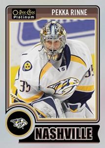 2014-15 O-Pee-Chee Platinum Hockey Variations Guide 46