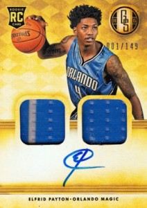 Elfrid Payton Rookie Cards Guide and Checklist 7