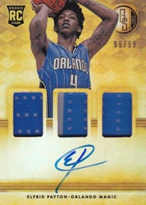 Elfrid Payton Rookie Cards Guide and Checklist 8