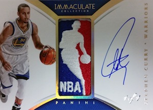 2014-15 Panini Immaculate Collection Basketball Cards 32