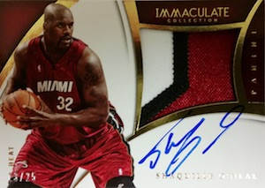2014-15 Panini Immaculate Collection Basketball Cards 39