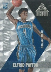 Elfrid Payton Rookie Cards Guide and Checklist 12