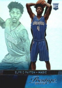 Elfrid Payton Rookie Cards Guide and Checklist 21