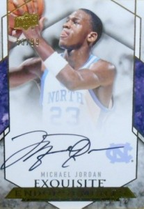 2014-15 SP Authentic Basketball Cards 28