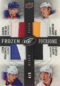 2014-15 Upper Deck Ice Hockey Cards 30