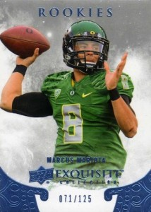 Marcus Mariota Rookie Cards Guide and Checklist 61