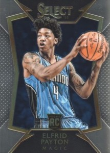 Elfrid Payton Rookie Cards Guide and Checklist 22