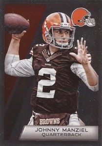 Johnny Manziel Cards, Rookie Cards, Key Early Cards and Autographed Memorabilia Guide 55