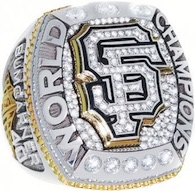 Houston, We Have a Title! Complete Guide to Collecting World Series Rings 109
