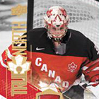 2015 Upper Deck Team Canada Juniors Hockey Cards