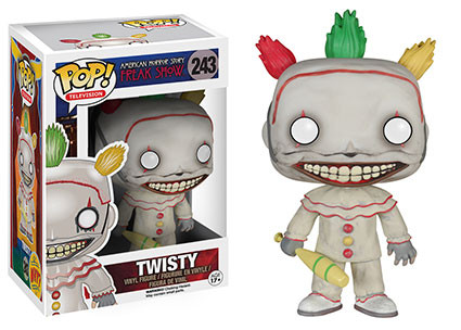 Ultimate Funko Pop American Horror Story Figures Checklist and Gallery 32