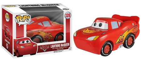 Ultimate Funko Pop Disney Cars Figures Checklist and Gallery 2