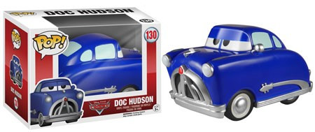 Ultimate Funko Pop Disney Cars Figures Checklist and Gallery 27