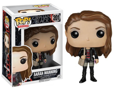 Funko Pop Orphan Black Vinyl Figures 20