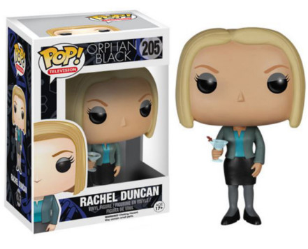 Funko Pop Orphan Black Vinyl Figures 28