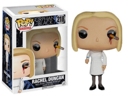 Funko Pop Orphan Black Vinyl Figures 33