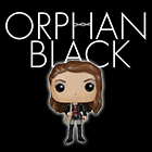 Funko Pop Orphan Black Vinyl Figures