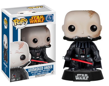 Ultimate Funko Pop Star Wars Figures Checklist and Gallery 52