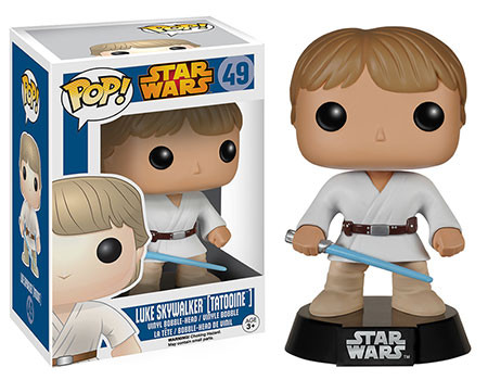 Ultimate Funko Pop Star Wars Figures Checklist and Gallery 62