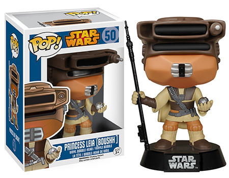 Ultimate Funko Pop Star Wars Figures Checklist and Gallery 63