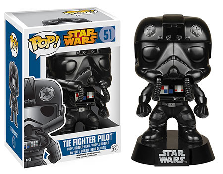 Ultimate Funko Pop Star Wars Figures Checklist and Gallery 64