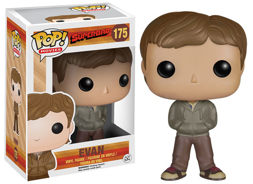 2015 Funko Pop Superbad 175 Evan