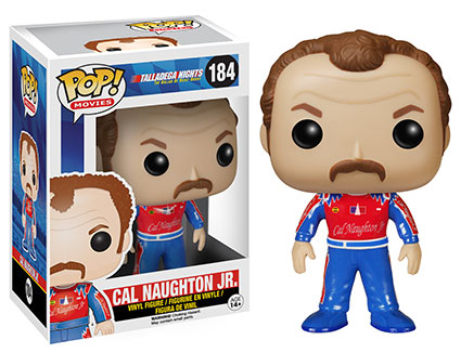 Funko Pop Talladega Nights Vinyl Figures 2