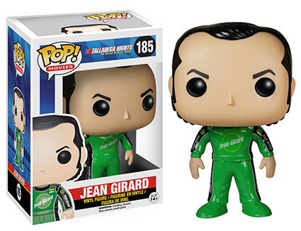 Funko Pop Talladega Nights Vinyl Figures 3
