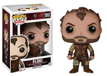 2015 Funko Pop Vikings Vinyl Figures 27
