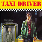 2015 Funko Taxi Driver ReAction Figures