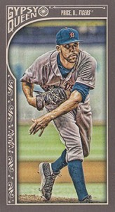 2015 GQ Mini Var 10 David Price