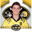 2015 Leaf US Army All-American Football Cards