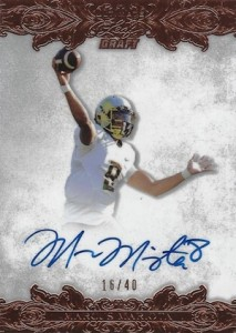 Marcus Mariota Rookie Cards Guide and Checklist 50
