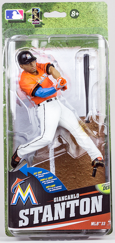 2015 McFarlane MLB 33 Sports Picks Figures 45
